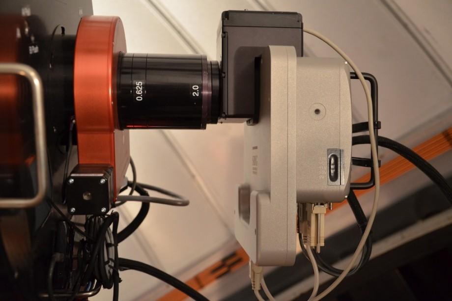 STL11000 Camera