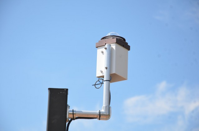 All Sky Camera