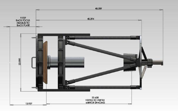 RCOS Telescope